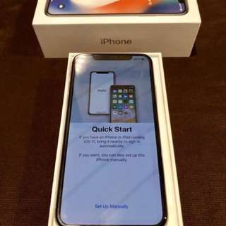Try lang kung meron my gusto apple Iphone x 2mons use 99.9% new 64GB