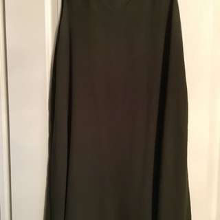 Polo dress size 12