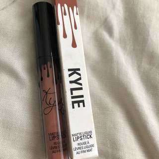 Kylie cosmetics DOLCE K