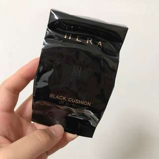 Hera Black Cushion Refill #13