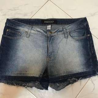 Freego maong shorts
