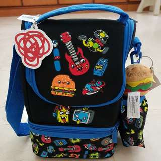 BN Smiggle Lunch Bag