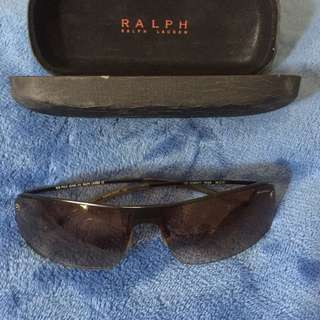 Ralph Lauren eyeglasses / shades