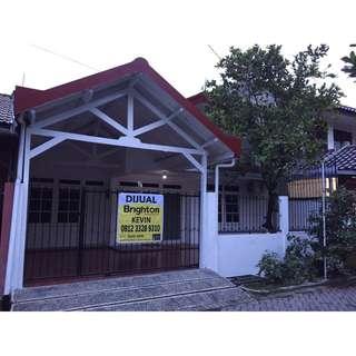 Rumah Klampis Semolo Dijual Nego