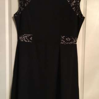 Reitmans dress size 18