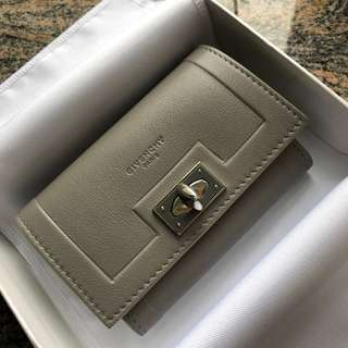 Givenchy card holder and coin bag