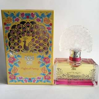 Anna Sui Flight of Fancy 30ml BN Sealed