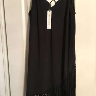 Spanner dress size large