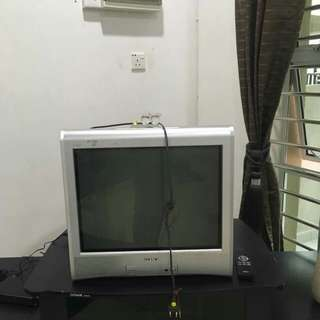 Television for sell