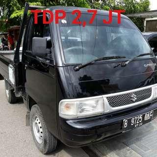 Suzuki Carry Futura PU th 2012