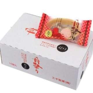 🚚 丹祭綜合蝦餅