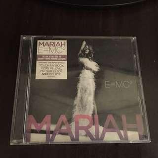 E=MC2 Mariah Carey Album