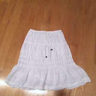Zara Boho Skirt