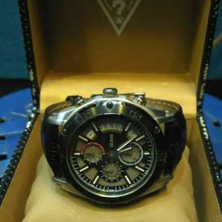 Jam GUESS Authentic