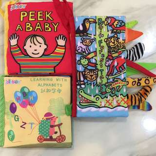 Baby Waterproof Books