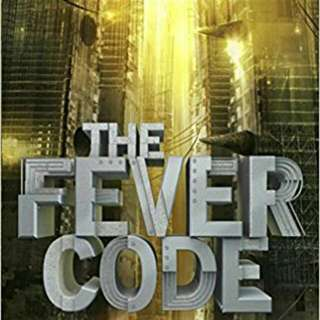 Ebook Maze Runner Seri Ke 5 (The Fever Code)