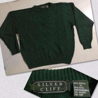 Sweater / sweatshirt