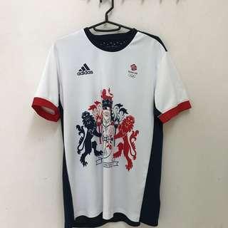 adidas Olympics Team GB Merch