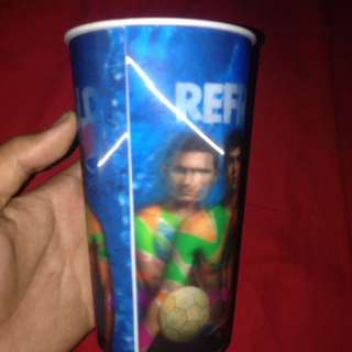 Pepsi Cup (World Cup 2010 Edition)