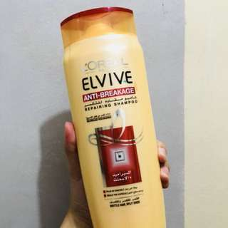 L'Oreal Elvive Anti-Breakage Shampoo 700ml
