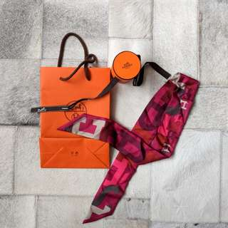 Hermes Twilly