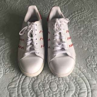 Authentic adidas stan smiths