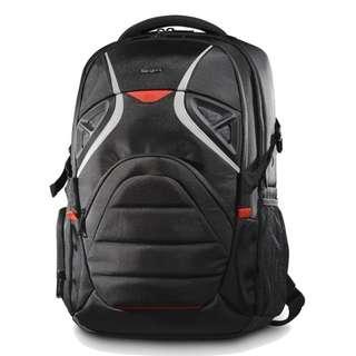 """Targus 17.3"""" Strike Gaming Laptop Backpack"""