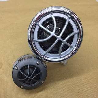 DLS Ultimate Iridium 2 way speaker (Active)
