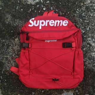 🔥Supreme Backpack🔥