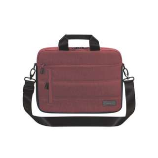 "Targus GrooveX Slimcase for MacBook (13"" Burgundy)"