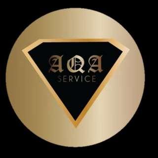 AQA Transportation services