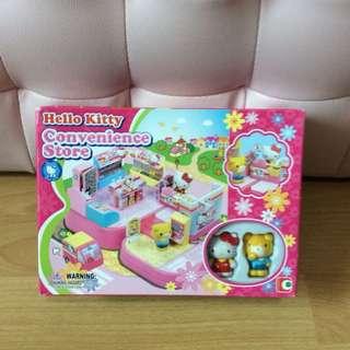 🌈Hello Kitty Convenience Store Mini Toys