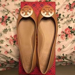 ***NEW***Tory Burch 平底鞋 size 7