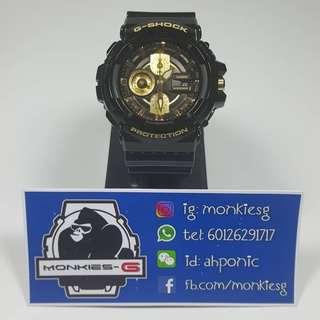 USED G-Shock GAC-100BR-1A