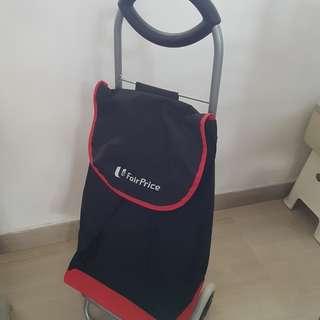 Marketing Trolley Shopping Bag