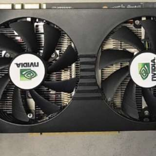 Nvidia P104 Mining Graphic Card