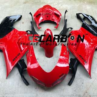 Ducati 848 Evo Fairing/Race Fairing for Sale/Pre-Order