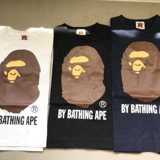 Authentic BN Bape Kids t shirt