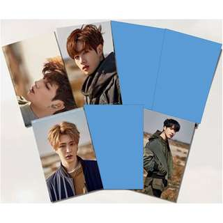Got7 Fanmeeting Postcards
