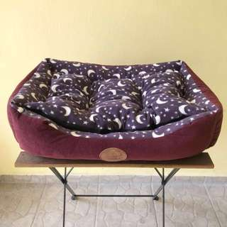 BN Pets Cushion Bed