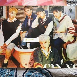 [WTS] HIGHLIGHT CYFI OFFICIAL POSTER
