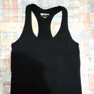 (Repriced) Forever 21 Racerback Dri Fit Top