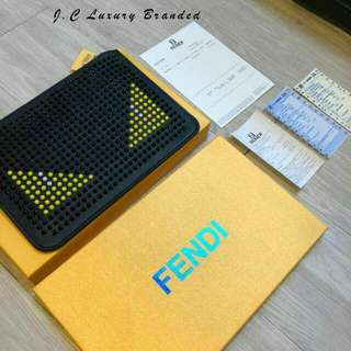 Fendi Clutch Bag 02