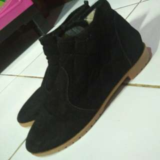 Boots casual