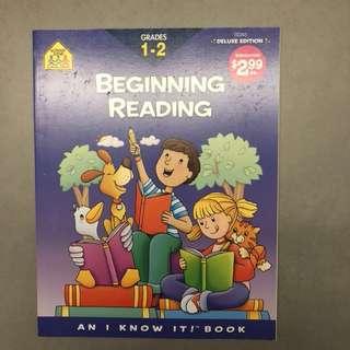 Workbook - Preschool