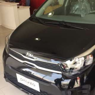 13,888 all in kia picanto 2018 mdl