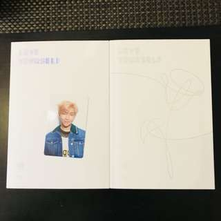 BTS Love Yourself 專輯 V ver.