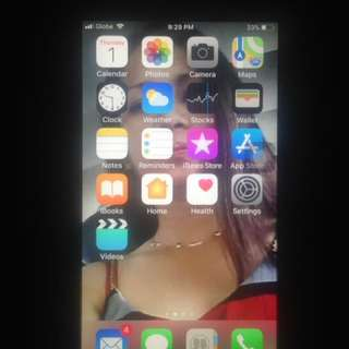iphone6 64gb 2months old