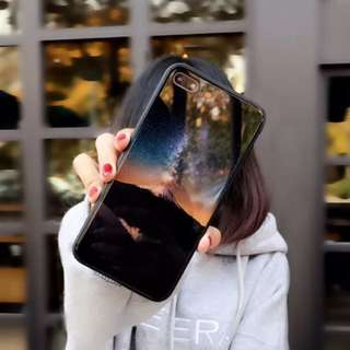 iPhone 8 glass case