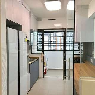 Rooms Rental at Ghim Moh
